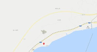 【地図】木原 売地