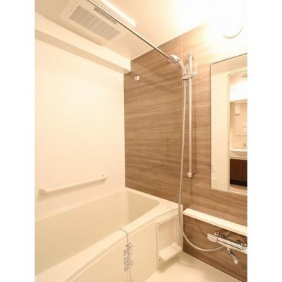 【浴室】プレール・ドゥーク押上Ⅳ
