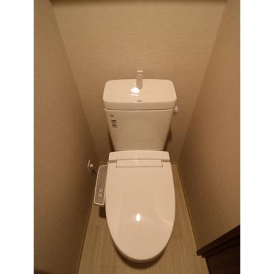 【トイレ】プレール・ドゥーク押上Ⅳ
