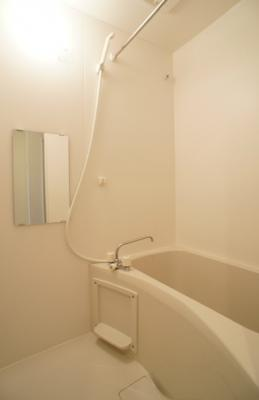 【浴室】ラシャンス