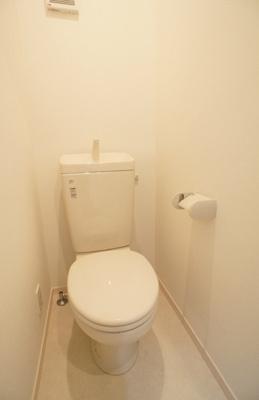 【トイレ】ラシャンス