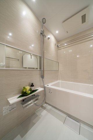 【浴室】セザール大岡山ガーデン