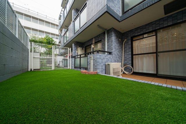 【庭】セザール大岡山ガーデン