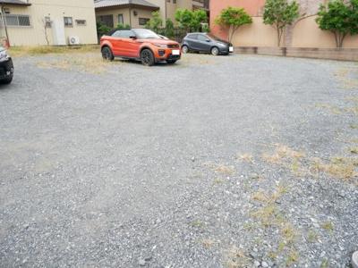 【駐車場】ステラータ深谷