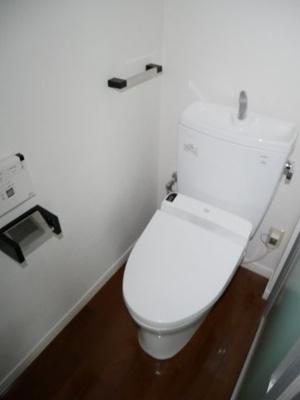 【トイレ】ステラータ深谷