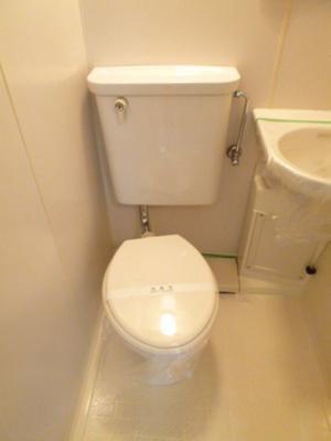 【トイレ】レクサス17