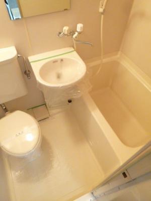 【浴室】レクサス17