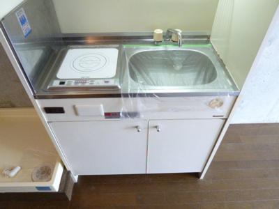 【キッチン】レクサス17