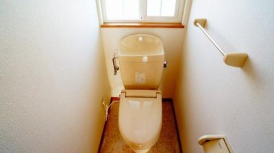 【トイレ】クリスタルマニ