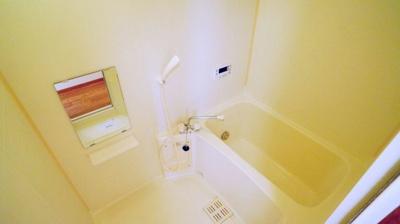 【浴室】クリスタルマニ