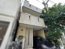 渋谷区恵比寿2丁目 中古戸建の画像