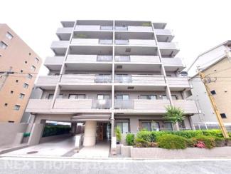 【東園田シティハウス】地上6階建 総戸数21戸 ご紹介のお部屋は3階部分です♪