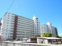 平野加美グランドハイツ1号棟の画像