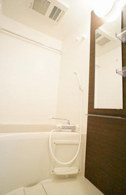 【浴室】リブリ相武台