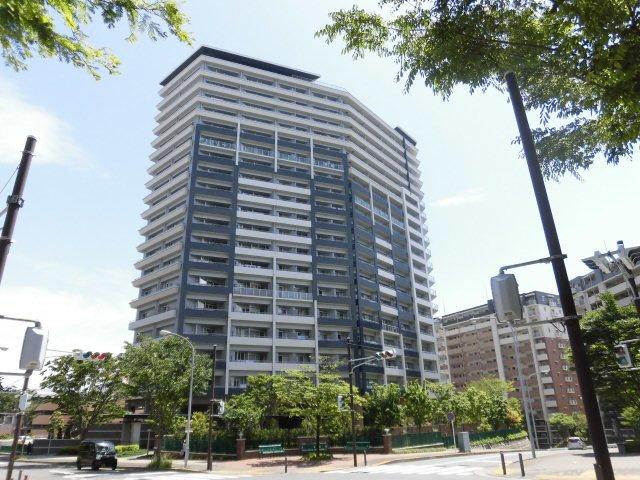 シティタワー横浜サウス(BASE)の画像