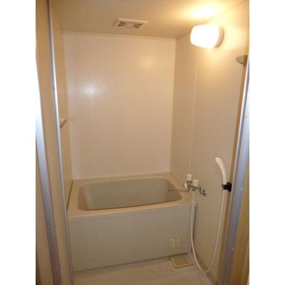 【浴室】モネ水草