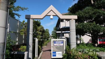 【エントランス】ジェイコート高槻桜ヶ丘