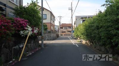 【周辺】ジェイコート高槻桜ヶ丘
