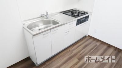 【キッチン】ジェイコート高槻桜ヶ丘