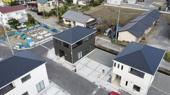 中央市東花輪 新築戸建全4棟4号棟 耐震等級3等級の画像