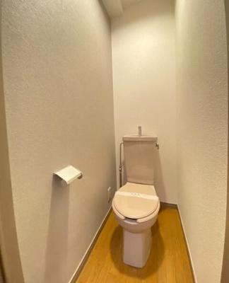 【トイレ】アリオス北里