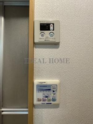 【設備】グランヴェールみゆき公園