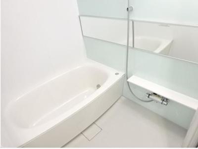 【浴室】クレープ マートル