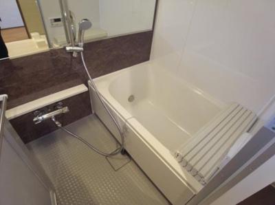 【浴室】ORANGE PORTE~オランジュポルト~