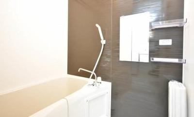 【浴室】La Luce 北里