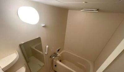 【浴室】メルヴェイユ