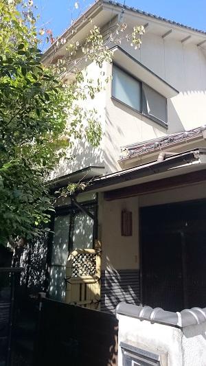 鳥取市西町1丁目借家の画像