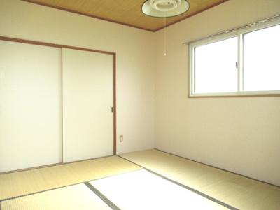 【和室】コーポサンハウス