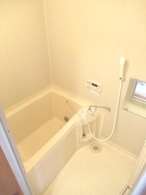 【浴室】コーポサンハウス