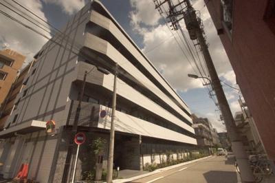 「武蔵新田駅より徒歩10分の築浅分譲賃貸マンションです」