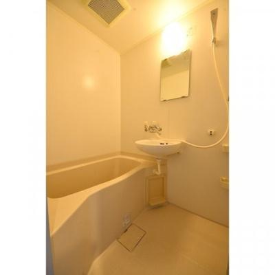 【浴室】マノアコート