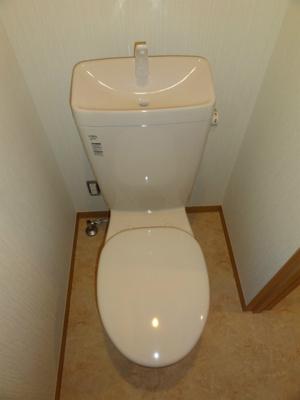 【トイレ】エレノア