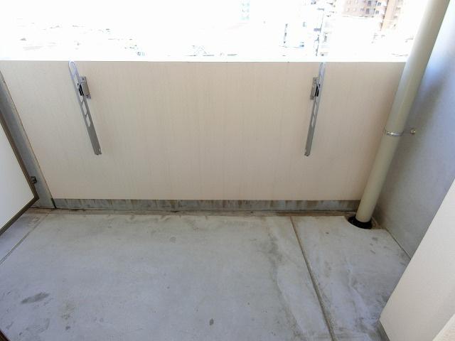 【浴室】カーヨパレス鳴尾