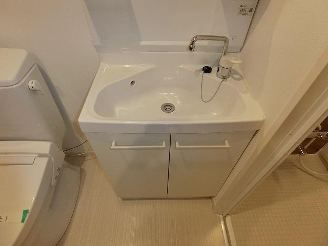 【トイレ】カーヨパレス鳴尾