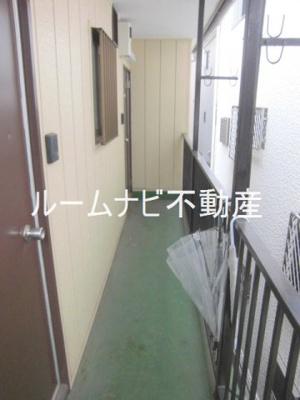 【その他共用部分】 アクアグレイス田端