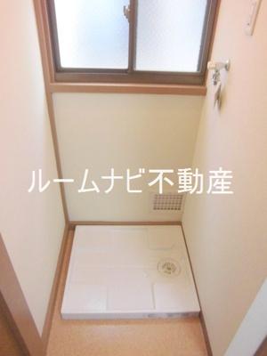 【設備】 アクアグレイス田端
