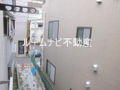 【展望】 アクアグレイス田端