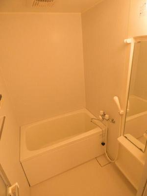 【浴室】グリーンバレー本牧