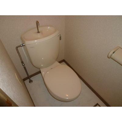 【トイレ】セピアコート