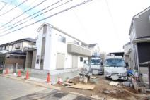 千葉市中央区矢作町 全4棟 新築一戸建ての画像