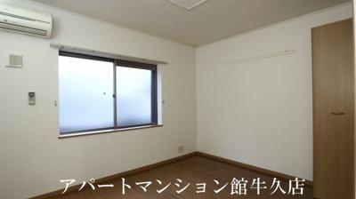 【収納】セレッソ弐番館