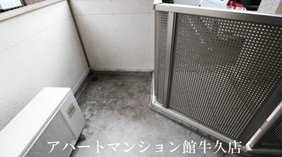 【展望】セレッソ弐番館
