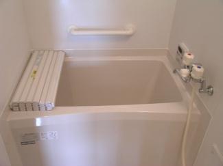 【浴室】カルディア池田