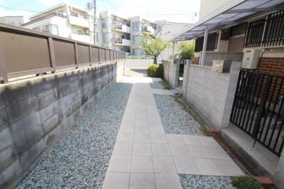 【その他】中桜塚5丁目3戸1