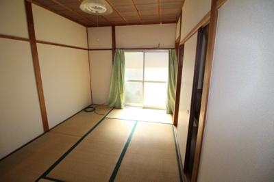 【和室】中桜塚5丁目3戸1
