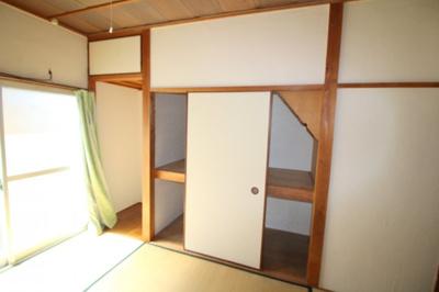 【収納】中桜塚5丁目3戸1